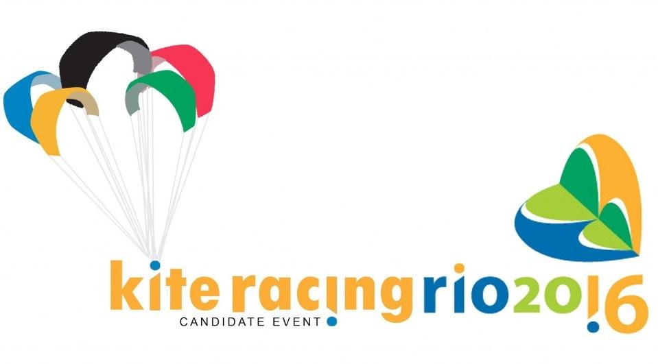 Kitesurfing at Olympic Games 2016 Rio de Janeiro 2016
