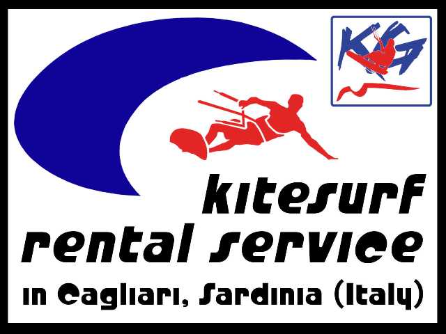 Kitesurf Rental in Cagliari, Sardinia, Italy | Kitesurf Rental Sardinia