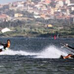 Sardinia Kitesurfing Holidays | Punta Trettu