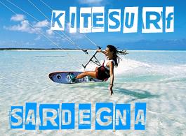 Kitesurfing Holidays Sardinia | Kite Camp in Cagliari, Sardinia, Italy