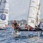 Sardinia Sport Holidays | Hobie Cat Lessons in Cagliari Sardinia