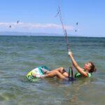 Sardinia Kitesurfing Holydas | Petrol Beach