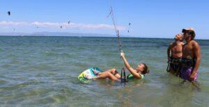Complete Kitesurfing Course in Cagliari, Sardinia   Kitesurfing Lessons