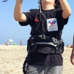 Marco Mascia | Kitegeneration Team | Kitesurfing in Cagliari and Sardinia