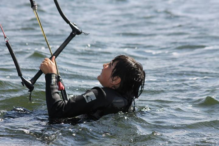 Marco Mascia Kitegeneration Team | Kitesurfing in Cagliari and Sardinia