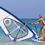 Sardinia Sport Holidays | Windsurfing Lessons in Cagliari Sardinia