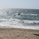 Red Bull unfastened Kitesurfing Contest in Sardinia | Day 1 Funtanamare