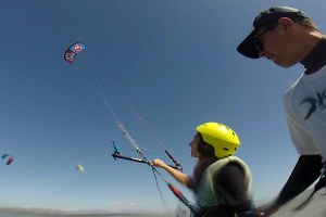 Kitesurfing Lessons & Courses