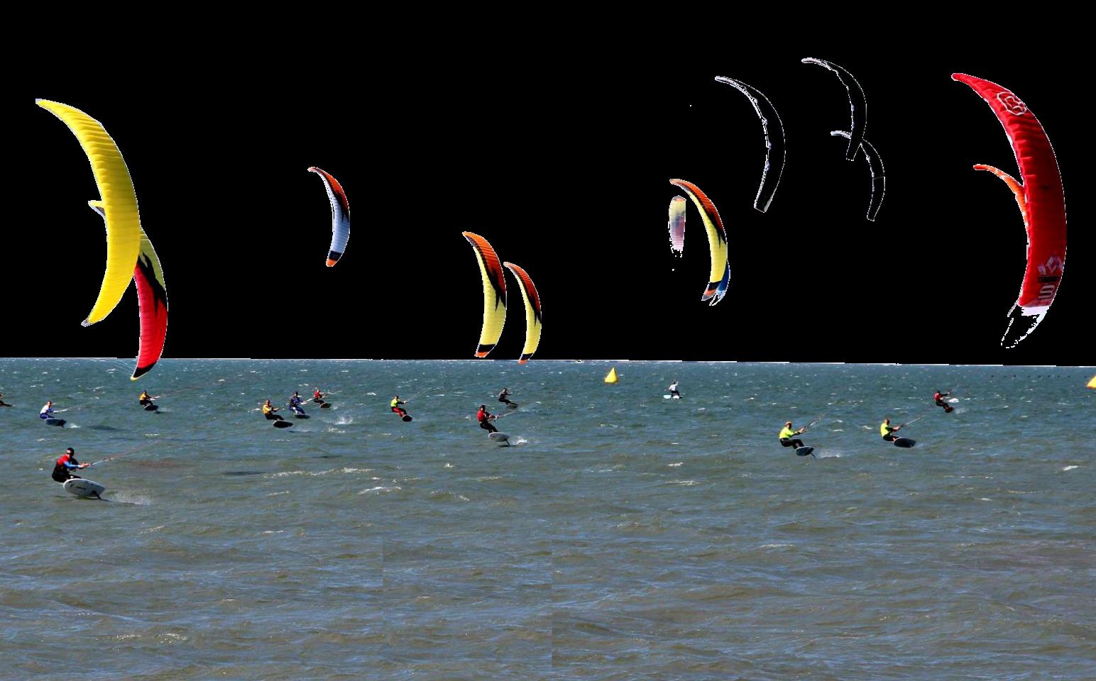 Kite Foil Gold Cup 2016 in Calabria Gizzeria