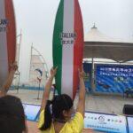 2016 formula kite world champioships day 1 10-09-2016
