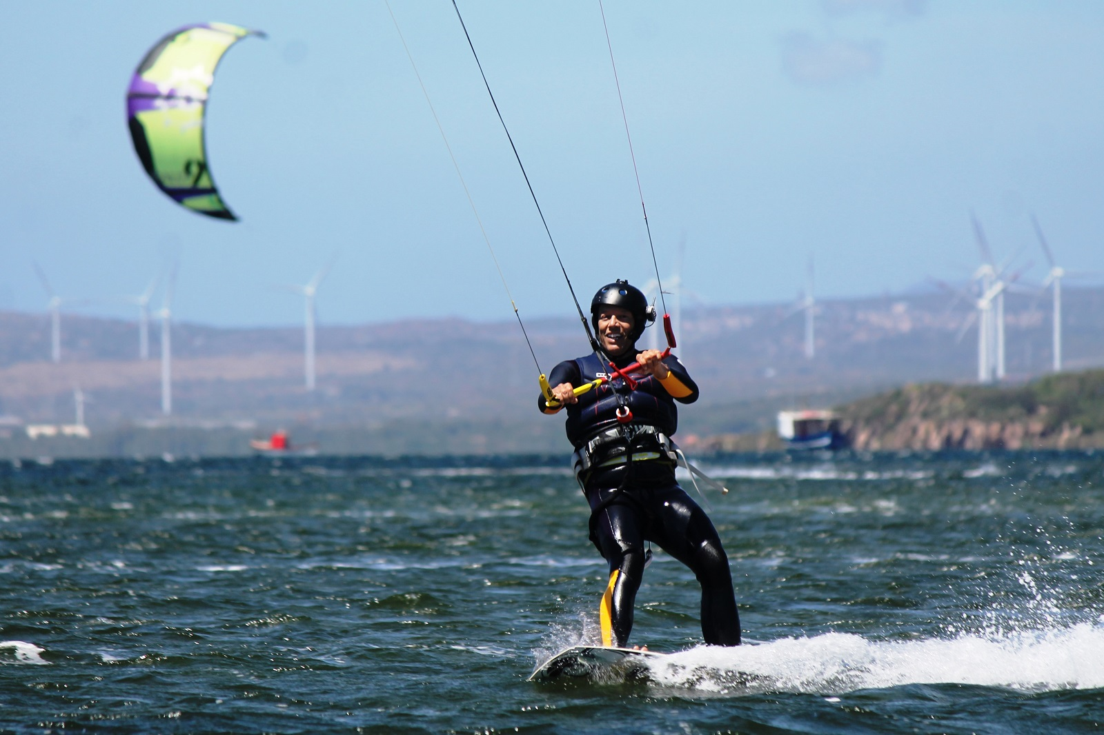 List of 7 Of The Worlds Best Kitesurfing Destinations ...
