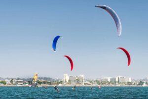 Extreme San Diego Foil Kiteboarding Invitational - San Diego Day 3