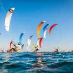 Foil Kite Worlds 2017 in Cagliari, Sardinia