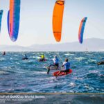 Kite Worlds 2017 in Cagliari, Sardinia