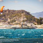 Kite Foil World Champioship 2017 - October 2017, Cagliari Sardinia