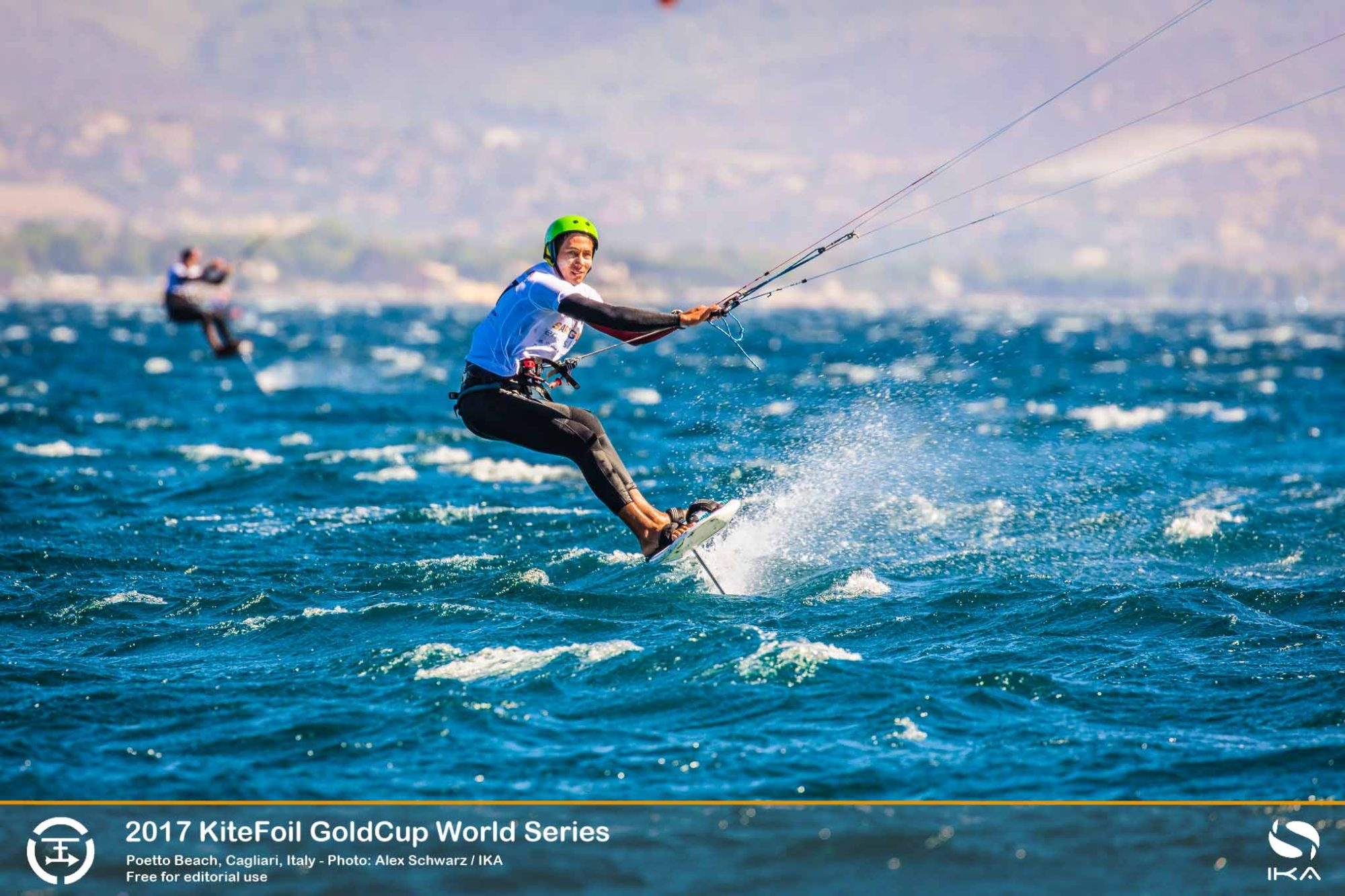 0fbf320aa Sailing and Kitesurfing in Sardinia  news