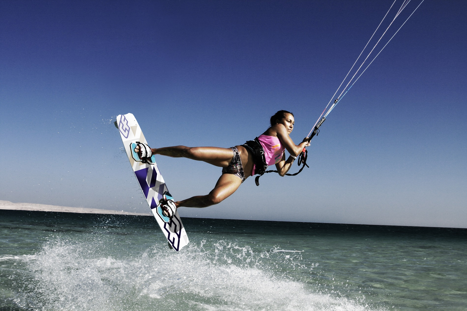 Best Sardinia Kitesurfing Spots: Review of the best Kite Spot of Sardinia