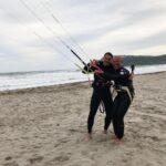 Mauro Todesco Kitesurf KiteGeneration Sardinia | KiteGeneration Team