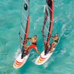 Windsurfing Lessons in Sardinia
