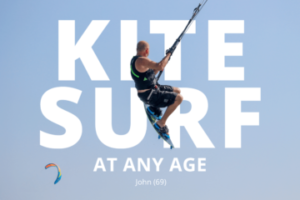 frequently asked questions of Kite Beginners that like to learn kitesurfing