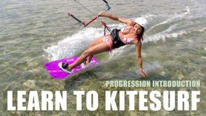 Kitesurfing FAQs